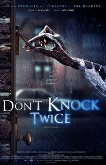 Dont Knock Twice (2017)