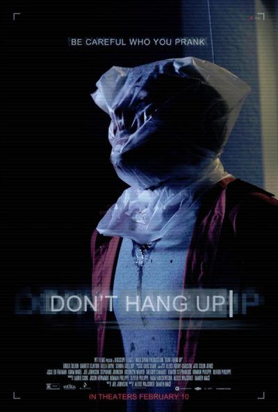 PELICULA Don't Hang Up