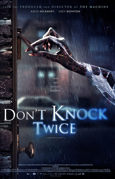 Dont Knock Twice 2017