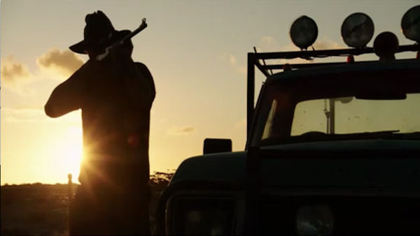 WOLF CREEK MINI SERIE