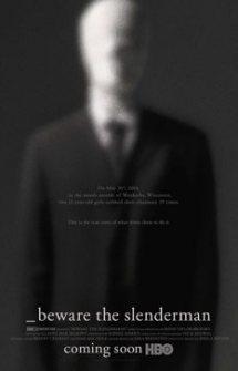 Beware the Slenderman (2017)