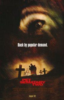 Cementerio de Mascotas 2 (1992)