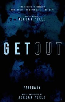 Get Out (2017) [ADELANTO]