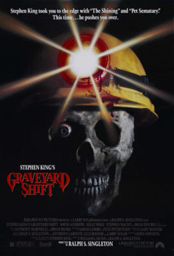 graveyad shift
