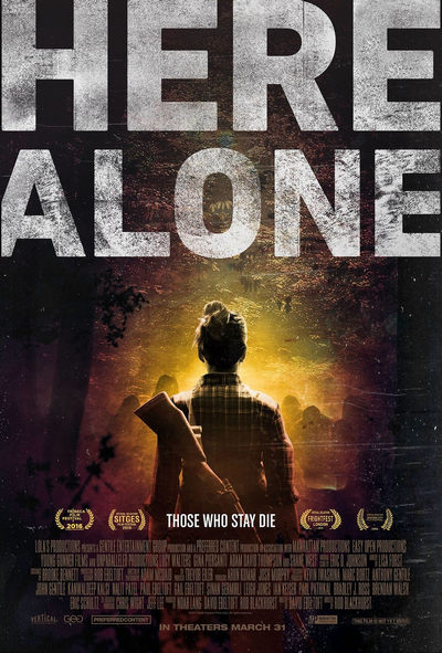 Here Alone 2017