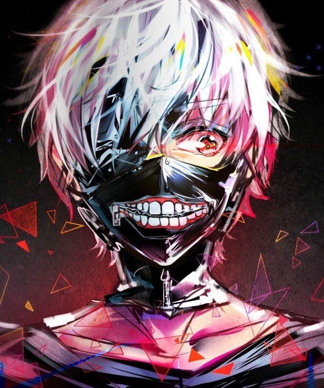 Los mejores animes de terror bloghorror for Imagenes de anime gore