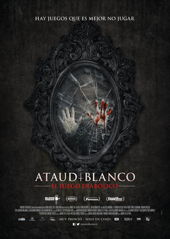 Ataud blanco (2016)