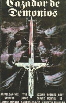 Cazador de Demonios (1983)