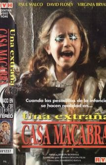 La extraña casa macabra (1988)