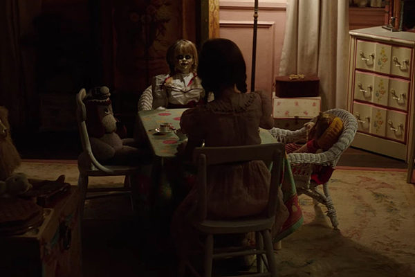 Annabelle 2 creation 1