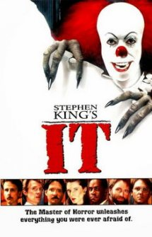 IT – EL PAYASO ASESINO (1990)