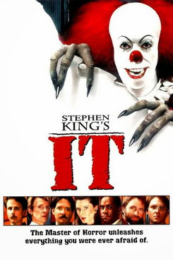 IT - EL PAYASO ASESINO (1990)