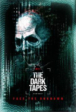 the dark tapes 2017 peliculas de terror bloghorror. Black Bedroom Furniture Sets. Home Design Ideas