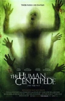 The Human Centipede – First Sequence (2010)