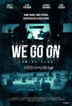 We Go On (2017)