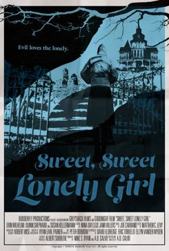 Sweet Sweet Lonely Girl (2017)