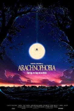 Aracnofobia (1990)
