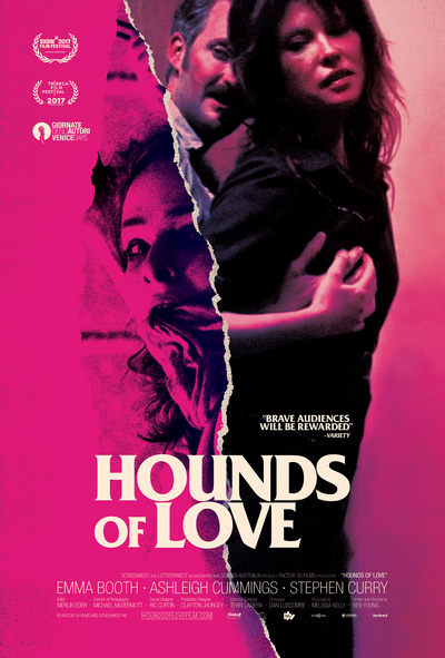 Hounds of Love 2017
