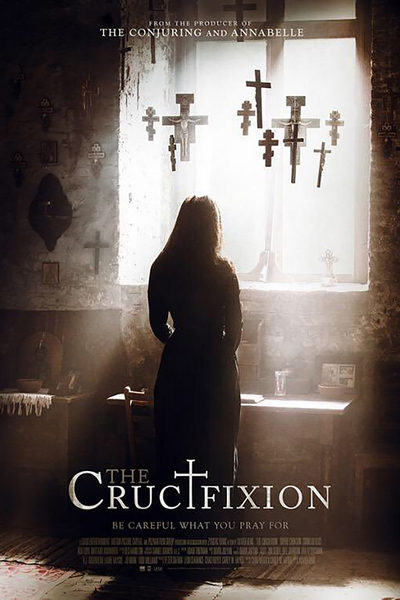 The Crucifixion - PELICULAS DE TERROR