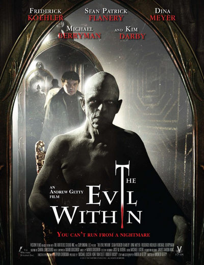 the evil within 2017