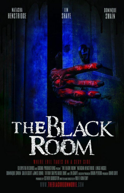 The Black Room 2017
