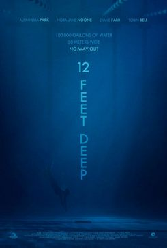 12 The Deep End (2017)