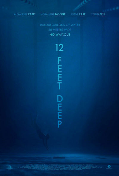 12 The Deep End