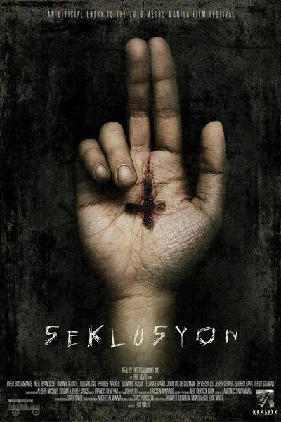 Seklusyon - peliculas de terror
