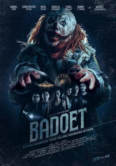 Badoet - peliculas de terror