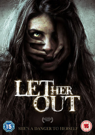Let Her Out - peliculas de terror