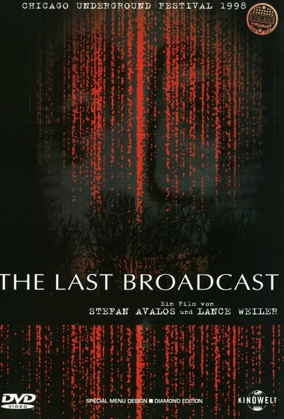 The Last Broadcast 1998