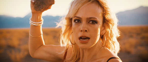 It Stains the Sands Red 2017