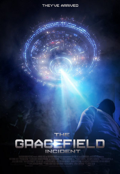 Assistir O Incidente de Gracefield