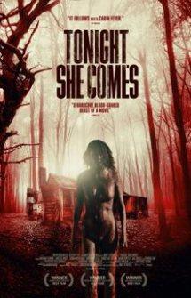 Tonight She Comes (2017)