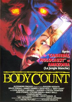 Bodycount (1987)