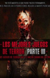 Los Mejores Juegos de Terror – Parte 3