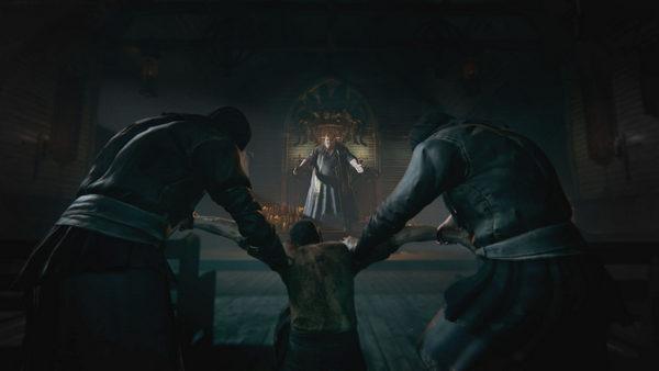 outlast 2 - los mejores juegos de terror