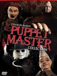 Puppet Master - La Saga Completa (1989 - 2012)