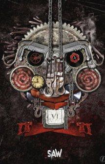 SAW : Colección completa de la saga (2004 – 2010)