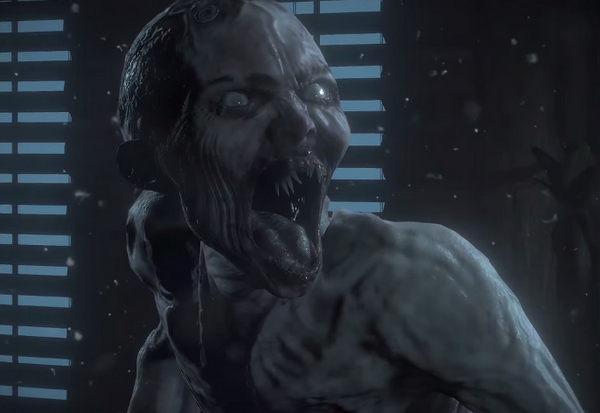 until dawn - los mejores juegos de terror