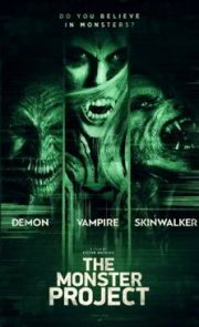 The Monster Project (2017)