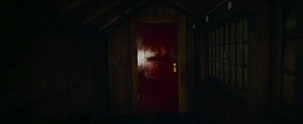 It Comes at Night - peliculas de terror