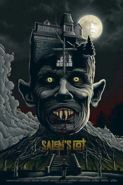 Las brujas de Salem - Salem's Lot
