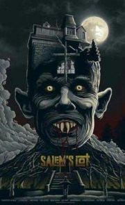 Las brujas de Salem– Salem's Lot (1979)