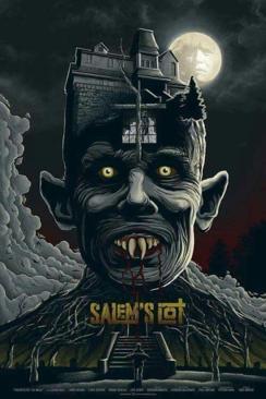 Las brujas de Salem- Salem's Lot (1979)