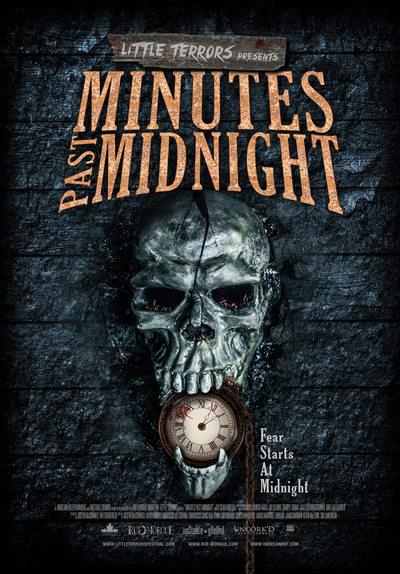 Minutes Past Midnight