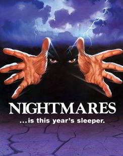 Nightmares 1983 - peliculas de terror
