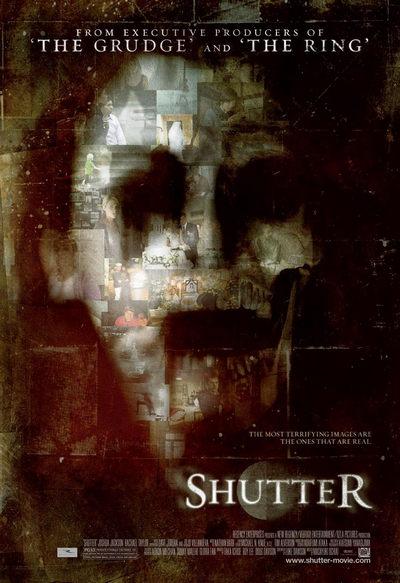 Shutter - peliculas de terror