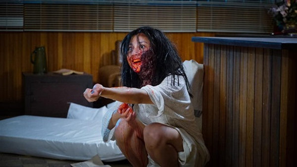The Sleep Curse - peliculas de terror
