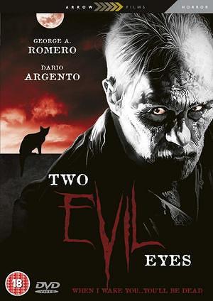 Two Evil Eyes - peliculas de terror